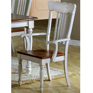 Classic Country Arm Chair 100603 (CO)
