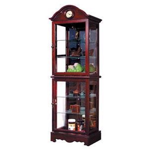 Prelude Curio Cabinet 1042 (A)