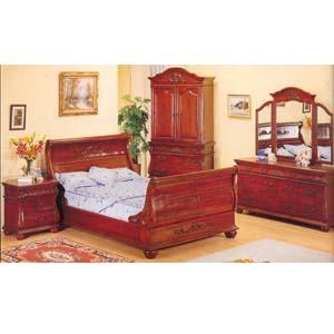 Covington Bedroom Set 1150 (WD)