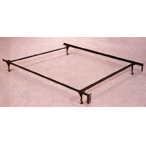 Full Size Bed Frame For Headboard Only 1204 (CO)