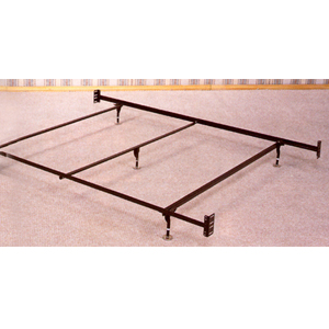 Queen Size Bed Frame For Head/Footboard 1208 (CO)