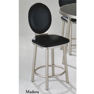 Madera Counter Height Chair 12127 (A)