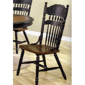Nostalgia II Dining Chair 12187 (A)