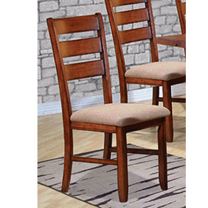 Oak Valley Side Chair 1228-SC (WD)