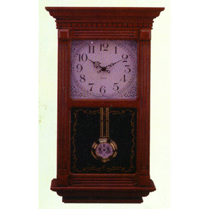 Clock With Music 1234 (PJ)