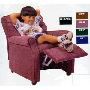 Kids Recliner 1400 (WD)