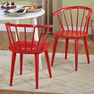 Florence Dining Chairs (Set of 2) 1457598(OFS)