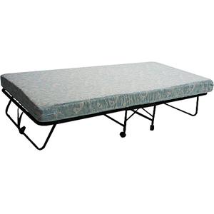 Folding Rollaway Bed 5 In. Twin Mattress 5493096 (WFS109)