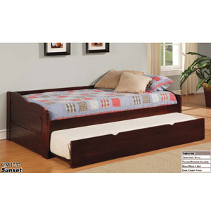 Sunset Daybed With Trundle CM1737 (IEM)