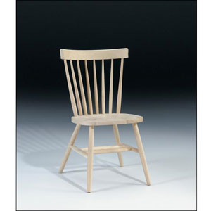 Unfinished Copenhagen Chair 1C-285 (IC)