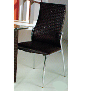 Contemporary Dining Chair 2006 (AVI)
