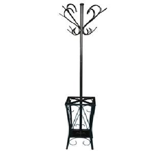 Coat Rack With Umbrella Stand 2040(PJFS20)
