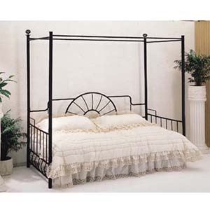 Sunburst Day Bed 2080 (A)