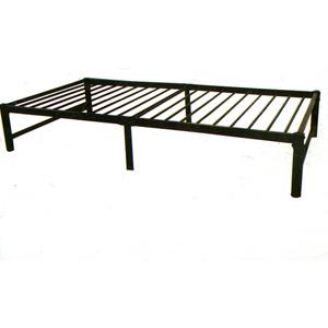 All Metal Platform Bed 2380(AVI