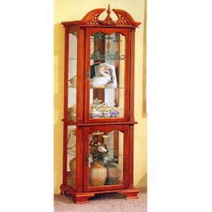 Curio Cabinet 2393
