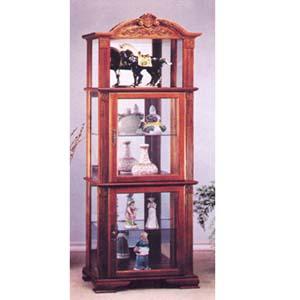 Curio Cabinet 2394