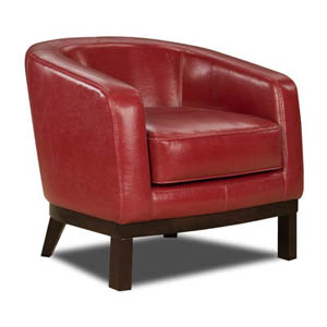 Houston Accent Chair 2404B20C (SF)