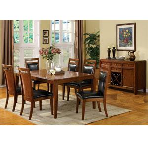 5- Pcs Solid Wood Dinette Set 2525/3525(ML)