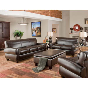 Abilene Furniture Set 2655Set (SF)