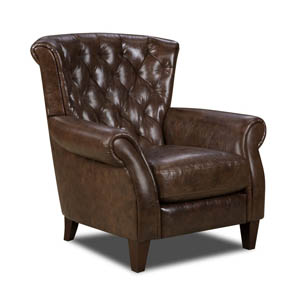 Tufted Accent Chair 2702820 (SF)