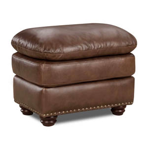 Panhandle Plains Ottoman 27055Ottoman (SF)