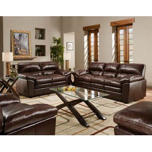 Flint Furniture Set 27086Set (SF)