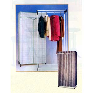 36 In. Wide Wardrobe/Closet 2776  (PJ)