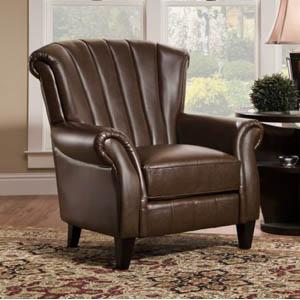 Baker Accent Chair 28052 (SF)