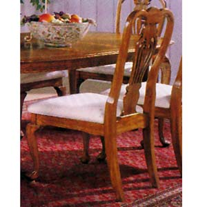 Queen Anne Side Chair 3271(EI)