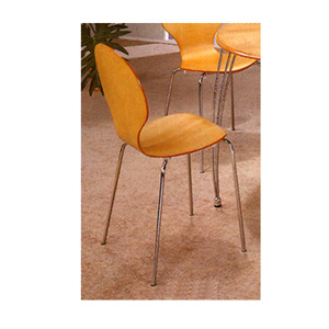 Natural Seat Muller Chair 2971 (CO)
