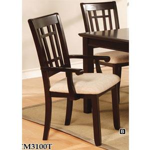 Central Park Arm Chair CM3100AC (IEM)