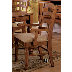 Spring Creek Arm Chair CM3112AC (IEM)