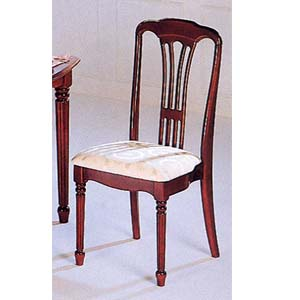 Wheat Back Side Chair 3128 (CO)