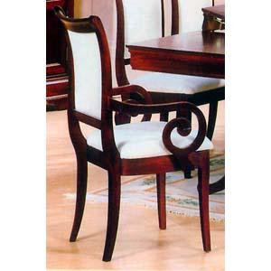 Louis Arm Chair 3529 (ML)