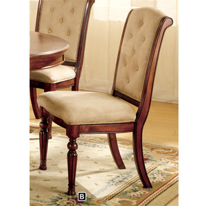 Majesta Side Chair 3560SC (IEM)