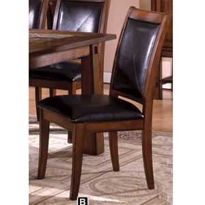 Side Chair CM3590SC (IEM)