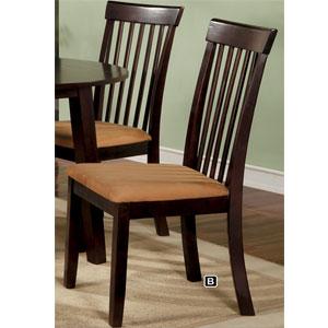Clarksville Side Chair CM3636SC (IEM)