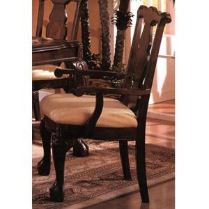 Atlantis Arm Chair 3645 (CO)