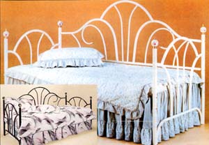 Combo Peacock Day Bed Set 4002(ML)