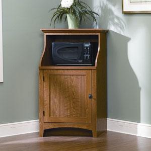 Summer  Corner Home Microwave Cabinet 401902(WFFS)