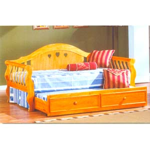 Corazon Wood Daybed 4039 (ML)