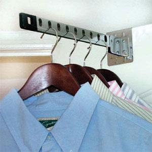 Over The Door Hanger Holder 4090(KDY)