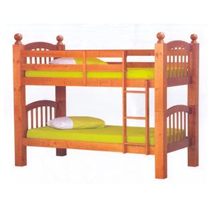 Hampton Twin/Twin Bunk Bed 4213_ (PI)