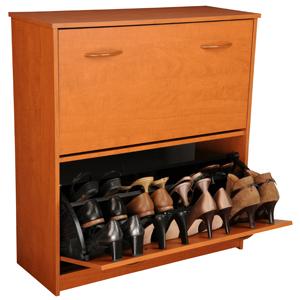 Double Shoe Chest 4230(VHFS)