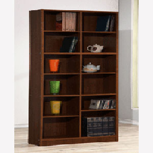 Wooden Bookcase 4233 (PJ)