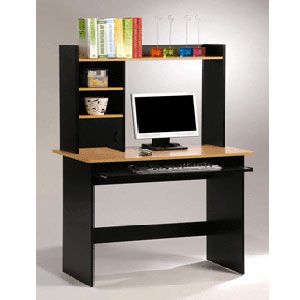 Computer Desk with Hutch 4260(PJFS)