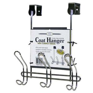 Over the Door Compact Hook 4325(KDY)