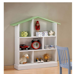 White Dollhouse 460245 (CO)
