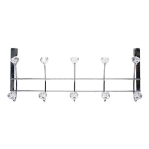Decorative Over The Door Rack 4703(KDY)