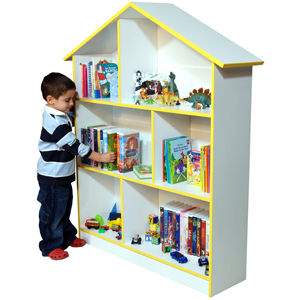 Doll House/Bookcase 5010(VHFS)